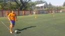 Preparación Técnica futbol
