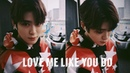 Nct jaehyun love me like you do fmv