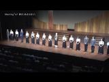 Making of Stage Play Asahinagu (Nogizaka46)