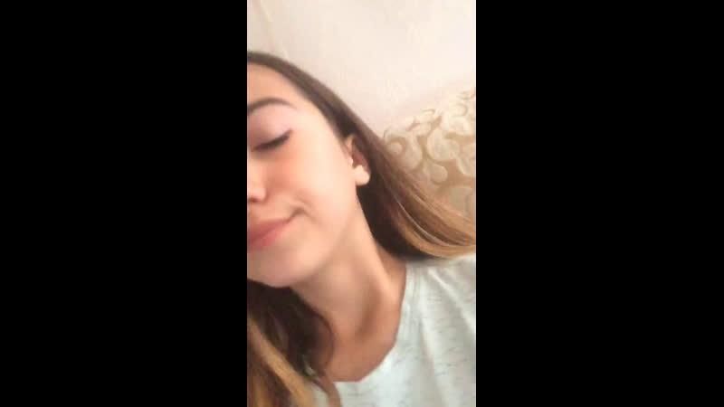 Амина Ившина — Live