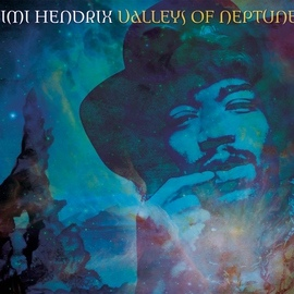 Jimi Hendrix альбом Valleys Of Neptune