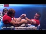 ARM WRESTLING The Rise of Denis Cyplenkov (ARMWRESTLING HIGHLIGHTS 2006 - 2016)_классная - музыка-БАССЫ
