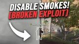 SEE THROUGH SMOKES (BROKEN EXPLOIT)