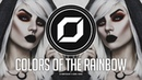 PSY-TRANCE ◉ Sevenn feat. Kathy - Colors Of The Rainbow (UltimateBlast Dorel Remix)