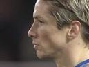 Fernando Torres observa festa do Corinthians / MUNDIAL Corinthians 1x0 Chelsea