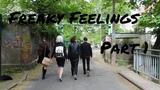 Freaky Feelings Part 1 (Psy - Daddy)