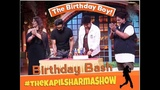 Kapil Sharma Birthday Special The Kapil Sharma Show Ganesh Acharya Remo DSouza Kapil Comedy