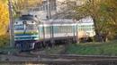 ДР1А Дизель-Поезд Рижский / DR1a Diesel Train