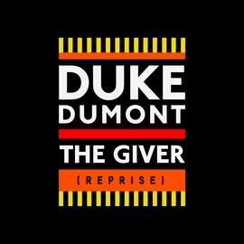 Duke Dumont альбом The Giver (Reprise)