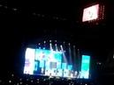 Violetta en vivo 2013