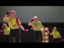 Black VillaGe NEXT Отчётный концерт школы танцев Alexis Dance Studio