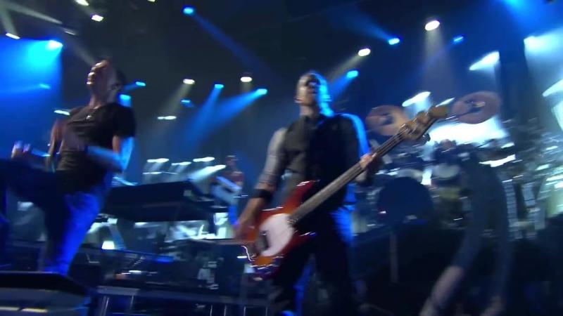 Linkin park-No more sorrow(русский перевод)720hd