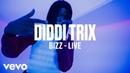 Diddi Trix - Bizz (Live) | Vevo DSCVR