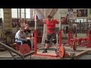 Бийчане - призёры соревнований по тяжёлой атлетике (Будни, 20.11.18г., Бийское телевидение)