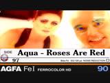 Aqua - Roses Are Red