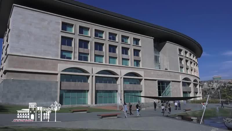DISQO. ամերիկյան ՏՏ ընկերությունը մասնաճյուղ է բացել Հայաստանում.mp4