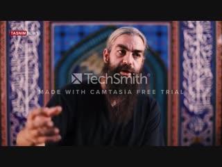 دیوید فیلیپ بازیگر فیلم هیچ کس، مسلمان شد و به ایران آمد