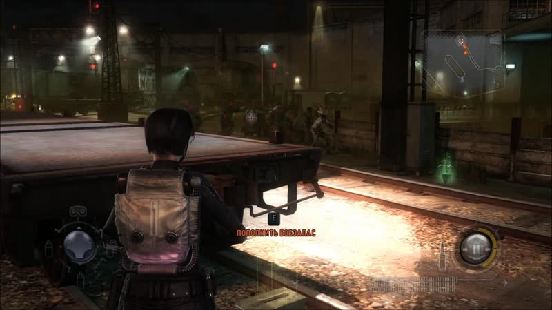 VK Resident Evil Raccoon City 11