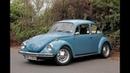АВТО S O S 1 сезон 2 серия VW Beetle