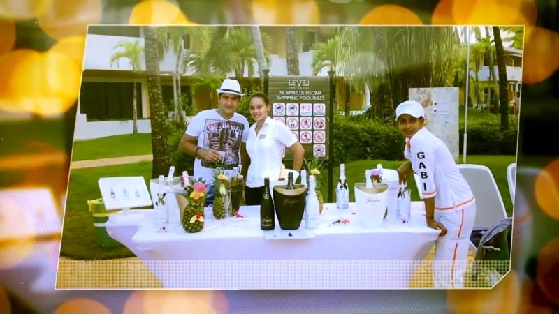 Faberlic Доминиканская Республика Пунта Кана 2017