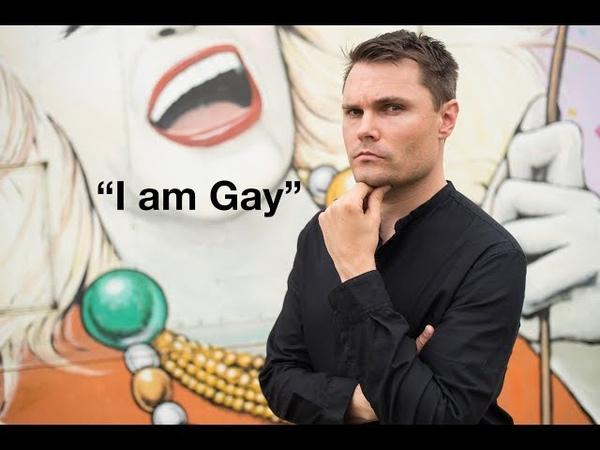 Holland Boys - I Am Gay (OFFICIAL Anthem)