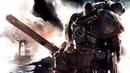 Игровая копилка Сюжет Warhammer 40000 Space Marine. Игрофильм.