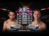 16 - Donald Cerrone vs. Jamie Varner WEC 51 Aldo vs. Gamburyan