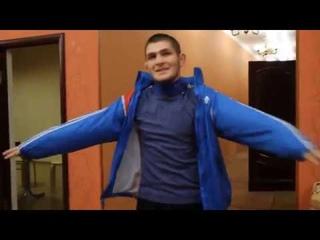 Самые смешные моменты с Хабибом Нурмагомедовым!