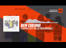 Ben Cheung - Floating City Vol.20 (Withdrawal) @djbencheung Periscope Techno music