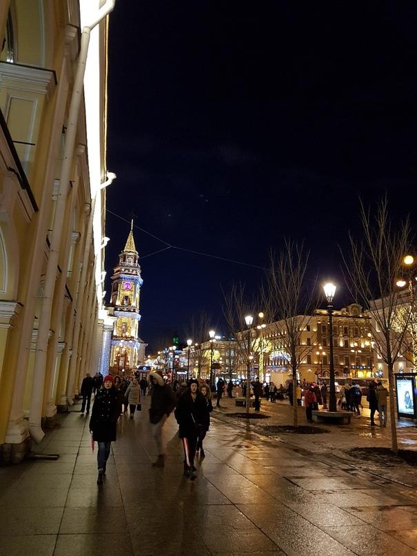 Нина Орлова | Санкт-Петербург