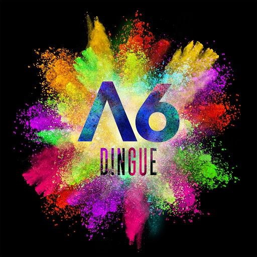 a6 альбом Dingue