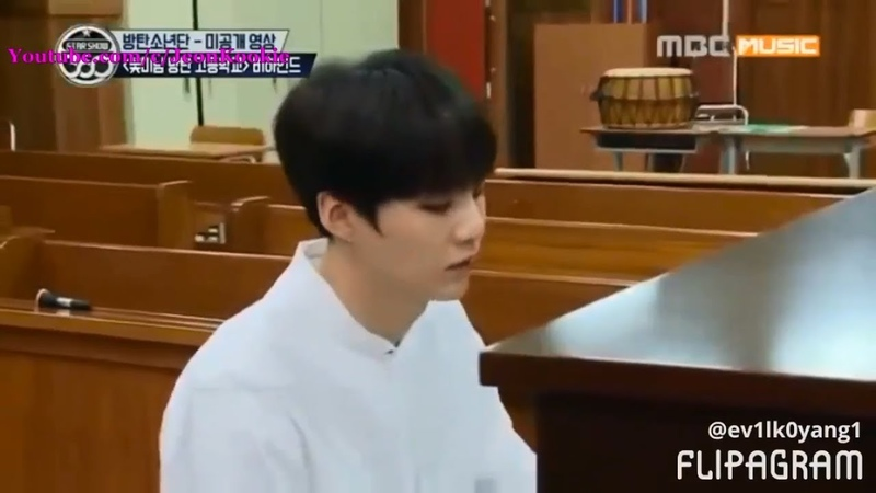 This is how SUGA (슈가 BTS) steals your heart | Ep2. Genius