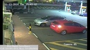 Security Surveillance Los Angeles Remote Jamming incident at local garage