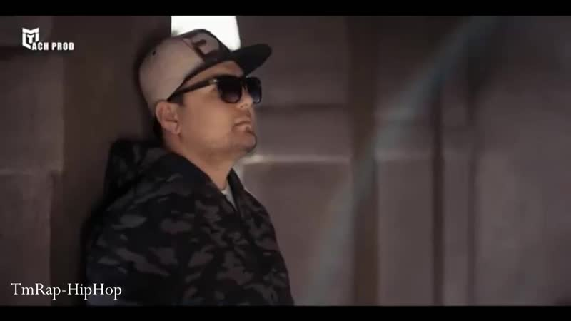 Dj Murik ft A.Robi-Yuregime degme (TmRap-HipHop)