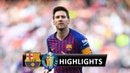 Ваrсеlоnа vs Gеtаfе 2-0 - Highlights Goals Resumen Goles 2019 HD