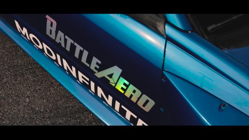 Battle Aero GD Widebody WRX | Perfect Stance