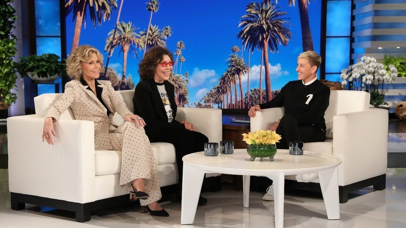 Lily Tomlin Explains Why She Turned Down Coming Out on Time Magazine