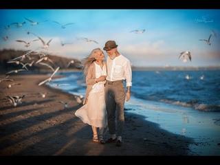 Федор Тютчев «Последняя любовь». Читает Борис Ветров. Фотосессия Ирины Недялковой