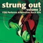 Vitamin String Quartet альбом Strung Out, Vol. 3: VSQ Performs Alternative Hits