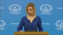 Новости на Россия 24 МИД РФ о Крыме мы свои территории не возвращаем