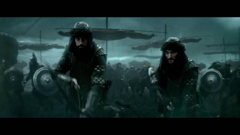 Стольный ГрадЪ-Ярость(Unoffical Music Video)