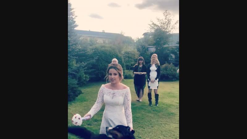 Свадьба Саши и Полины 2018