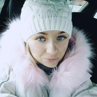 Katerina Chekushkina