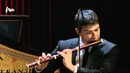 J.S. Bach: Fluitsonate BWV 1033 - Musica ad Rhenum