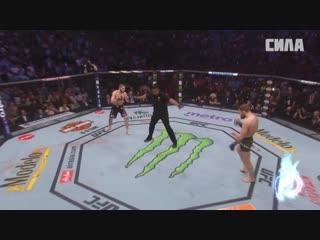 Angetenar Rompasso - Хабиб VS Конор - Khabib vs Conor.mp4