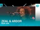 Zeal Ardor - Row row - La Hora Musa - RTVE.es