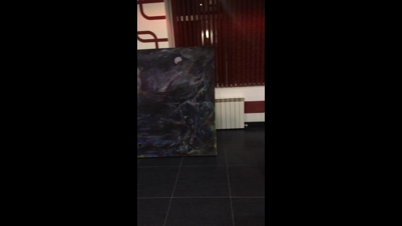 Видео-обзор с выставки «единение»