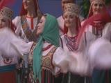 Калинка малинка моя HD Горячий Русский танец Kalinka Malinka Moya. Hot Russian dance. Pyatnitsky Choir Superb