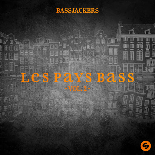 Bassjackers альбом Les pays bass EP, vol. 2