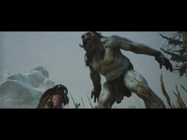 Rune авторы ролевого экшена в сеттинге скандинавской мифологии сделали заявление